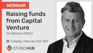 Raising funds from Capital Venture