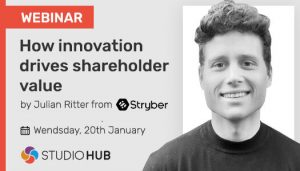 How innovation drives shareholder value- lessons from corporate venture building